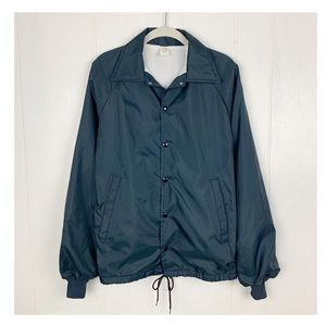 Vintage Coaches Field Jacket